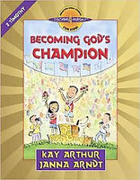 Discover 4 Yourself: Becoming God's Champion (II Timothy)