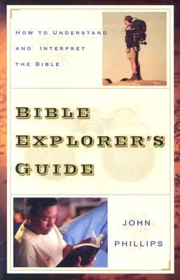 Bible Explorer's Guide