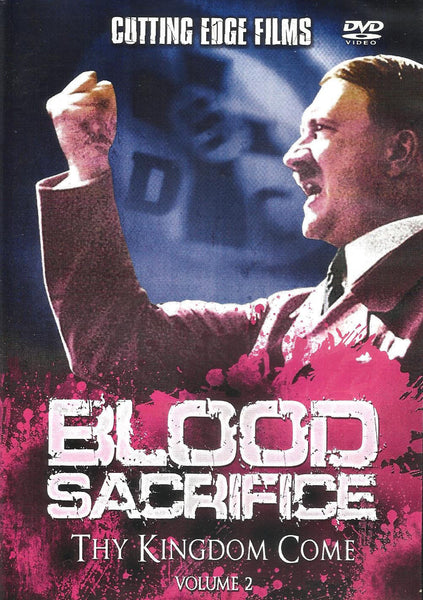 Blood Sacrifice - Thy Kingdom Come - Volume 2 - DVD