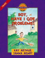 Discover 4 Yourself: Boy, Have I Got Problems!