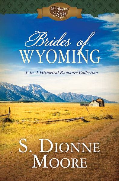 Brides of Wyoming