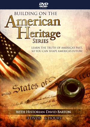 Building On The American Heritage Series DVDs