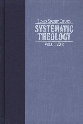 Systematic Theology - 8 original volumes now in 4 volumes