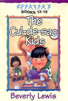 Cul-de-sac Kids Fiction Set # 3