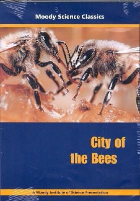 Moody Science - City of the Bees - DVD