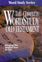 Complete Word Study: Old Testament