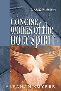 Concise Works of the Holy Spirit