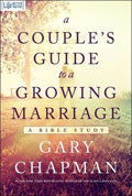A Couple's Guide to a Growing Marriage Bible Study