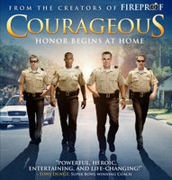 Courageous DVD - Collector's Edition