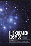 Created Cosmos DVD