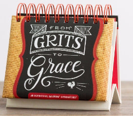 DayBrightener: From Grits to Grace