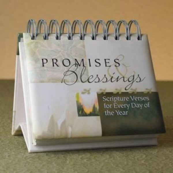 DayBrightener: Promises & Blessings
