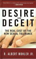 Desire and Deceit - The Real Cost of New Sexual Tolerance