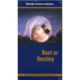 Moody Science - Dust or Destiny - DVD