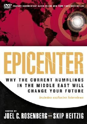 Epicenter DVD Why the Current Rumblings in Middle East... - DVD