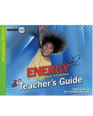 Energy Teacher's Guide