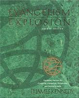 Evangelism Explosion 4th Edition