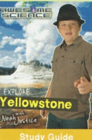 Awesome Science- Explore Yellowstone Study Guide