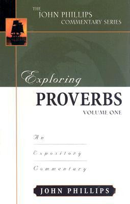 Exploring Proverbs Set