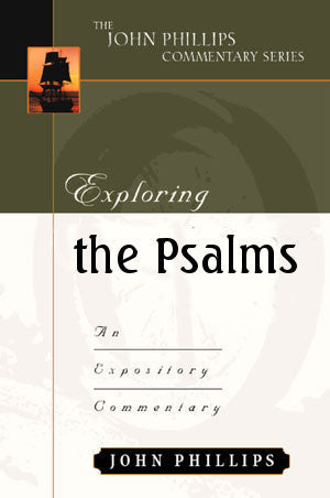 Exploring the Psalms Set