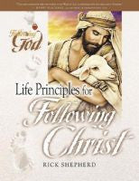 Following God:  Life Principles for Following Christ