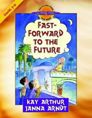 Discover 4 Yourself: Fast-Forward to the Future