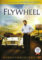 FLYWHEEL DVD In Every Man's Life There's a Turning Point