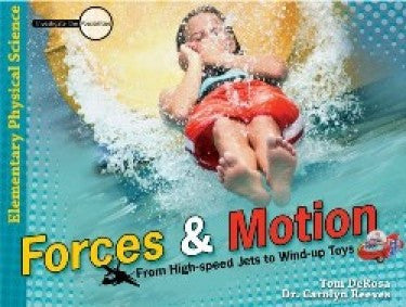 Forces and Motion Student Journal