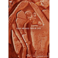 Faith Lessons #8  DVD God Heard Their Cry