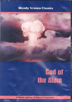 Moody Science - God of the Atom - DVD
