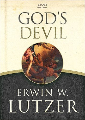 God's Devil DVD