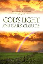 God's Light on Dark Clouds
