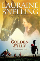 Golden Filly Collection #1 - 5-in-1 Volume for Horse Loving Pre-teens