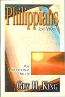Philippians (Joy Way)