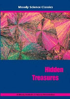Moody Science - Hidden Treasures - DVD