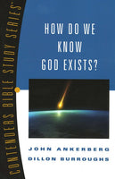 Contenders Bible Study Series - How Do We Know God Exists?