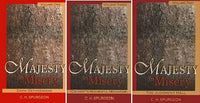 Majesty in Misery Set Volumes 1, 2 and 3