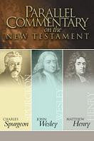 Parallel Commentary on the New Testament -