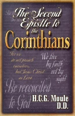 The Second Epistle to the Corinthians