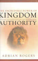The Incredible Power of Kingdom Authority Getting an Upper Hand on the Underworld