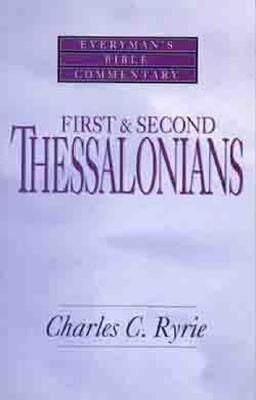 Everyman's Bible Commentary  First and Second Thessalonians
