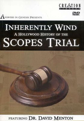Inherently Wind: A Hollywood History of the Scopes Trial
