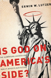 Is God on America's Side The Surprising Answer and How It Affects Our Future