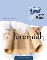 Following God: The Book of Jeremiah