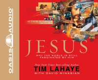 Jesus: Why The World Is Still Fascinated By Him on CDs