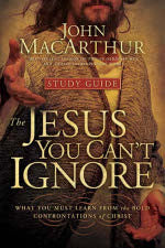 The Jesus You Can't Ignore Study Guide