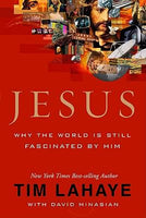 Jesus - Why the World is Still Fascinated by Him