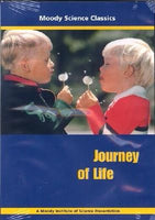 Moody Science - Journey of Life - DVD