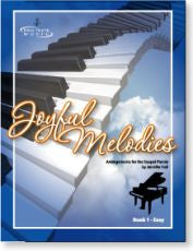 Joyful Melodies Book 1