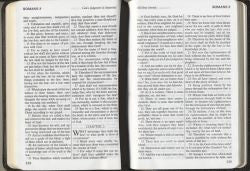 KJV Classic Soul Winner's New Testament With Helps Bonded Burgundy